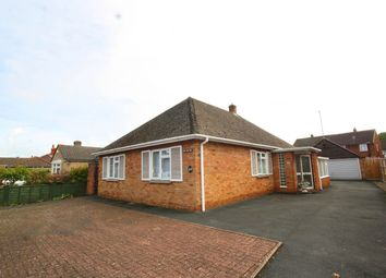 Thumbnail 3 bed detached bungalow for sale in Alma Road, Hatherley, Cheltenham