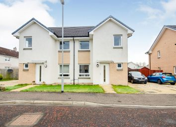 3 bed semi-detached house for sale in Willowford Place, Glasgow G53