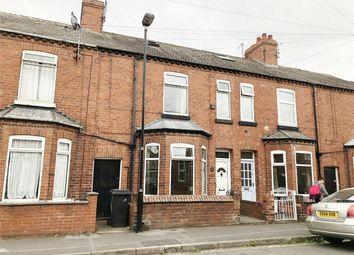 3 bed terraced house to rent in Cromer Street, Burton Stone Lane, York YO30