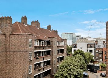 Thumbnail 3 bed flat for sale in Greet House, Frazier Street, Lambeth