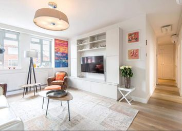 Thumbnail 3 bed flat for sale in Eamont Street, London