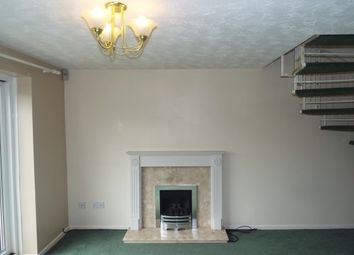 Thumbnail 3 bed property to rent in Coltman Close, Boley Park, Lichfield
