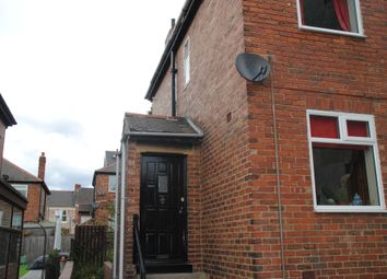 Thumbnail 2 bed flat to rent in Barry Street, Saltwell, Gateshead
