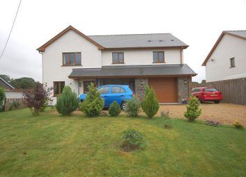 Thumbnail 6 bed detached house for sale in Abbey Road, Pontrhydfendigaid, Ystrad Meurig