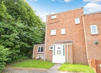 Thumbnail 1 bed end terrace house to rent in Patch Lane, Redditch
