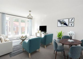 Thumbnail 2 bed flat for sale in Tean House, Hurst Avenue, Blackwater