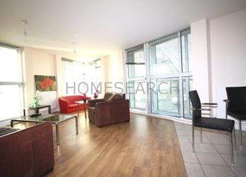 Thumbnail 2 bedroom flat to rent in Granville Gardens, London