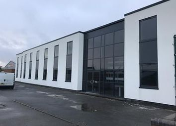 Thumbnail Office for sale in Unit F, 32 - 34 Denington Road, Denington Road Industrial Estate, Wellingborough, Northants