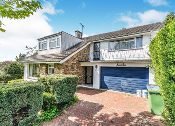 Thumbnail 3 bed detached house to rent in Saxholm Way, Bassett, Southampton