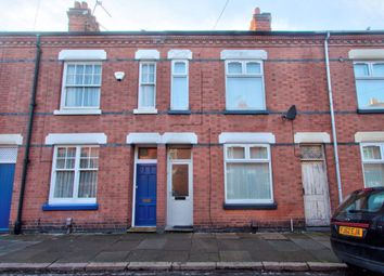 Thumbnail 4 bedroom terraced house to rent in Hartopp Road, Leicester