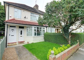 Thumbnail 1 bedroom maisonette for sale in St Georges Road, Enfield