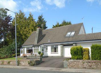 Thumbnail 3 bed detached house for sale in 22 Castle Douglas Road, Dumfries