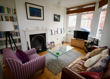 Thumbnail 2 bedroom terraced house to rent in Nottingham Street, Canton, Cardiff