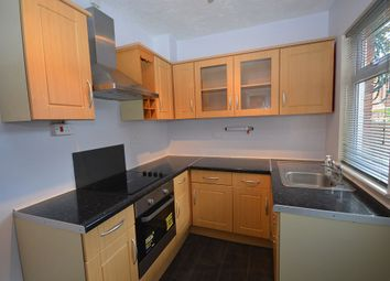 Thumbnail 2 bed semi-detached house to rent in George Street, Elworth, Sandbach