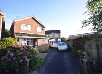 Thumbnail 3 bed detached house for sale in Acacia Close, Staple Hill, Bristol