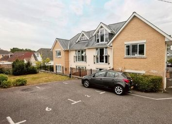 Thumbnail 2 bed flat for sale in 641-643 Blandford Road, Upton, Poole