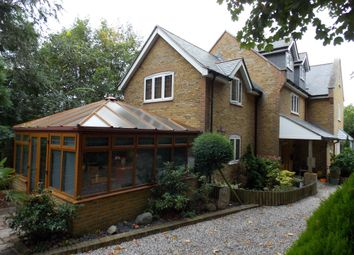 Thumbnail 5 bed detached house for sale in Nashenden Lane, Borstal