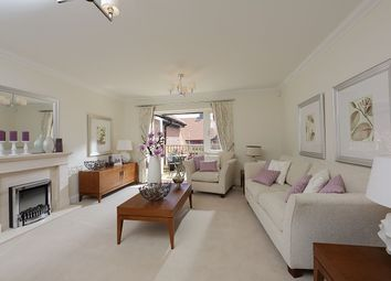 Thumbnail 2 bed flat for sale in Salisbury Road, Marlborough