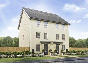 "Thumbnail 4 bedroom semi-detached house for sale in ""Fawley"" at Kepple Lane, Garstang, Preston"