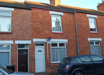 Thumbnail 3 bed terraced house for sale in Victoria Street, Grantham
