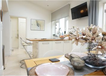 Thumbnail 4 bed semi-detached house for sale in Sandhurst Park, Tunbridge Wells