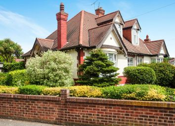 2 bed semi-detached house for sale in Coningsby Gardens, Chingford E4