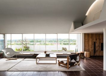 Thumbnail 2 bed flat for sale in The Penthouse, Highpoint II, North Hill, London