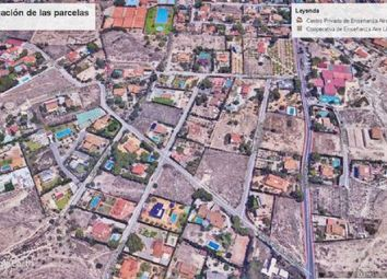 Thumbnail Land for sale in Alicante, Spain