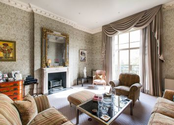 Thumbnail 3 bedroom flat for sale in Eaton Square, Belgravia
