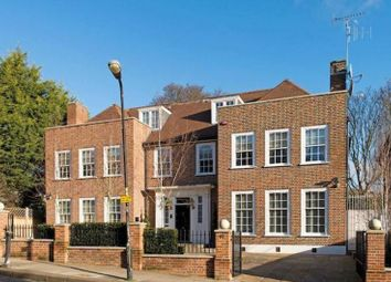 Thumbnail 7 bed detached house for sale in Frognal, Hampstead Village