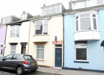 Thumbnail 2 bedroom terraced house for sale in Stanley Street, Weymouth, Dorset