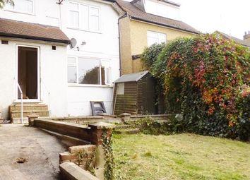 Thumbnail 1 bed maisonette to rent in Primrose Hill, Kings Langley