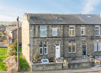 Thumbnail 3 bed end terrace house for sale in Thornton Road, Dewsbury