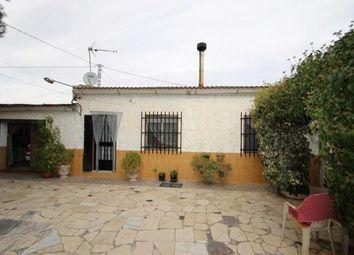 Thumbnail 3 bed villa for sale in Spain, Valencia, Alicante, Sax