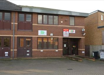 Richfield Place, Richfield Avenue, Reading, Berkshire RG1. Office to let