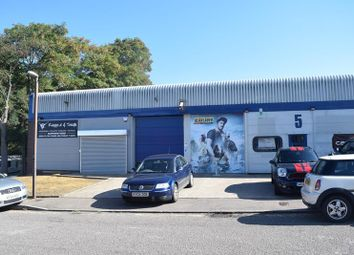 Thumbnail Warehouse to let in Stacey Bushes, Milton Keynes