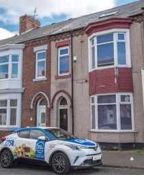 Thumbnail 8 bed terraced house for sale in Roker Avenue, Sunderland, Tyne And Wear