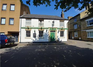 Thumbnail Pub/bar for sale in North Street, Peterborough, Cambridgeshire