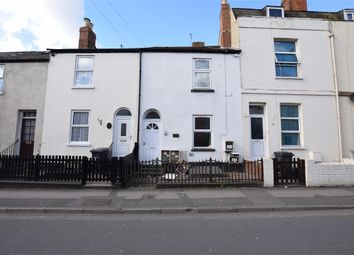 Thumbnail 2 bedroom terraced house for sale in High Street, Gloucester