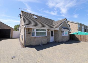 Thumbnail 3 bedroom detached house for sale in Fairfax Road, Chalgrove, Oxford