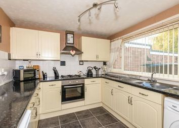 Thumbnail 3 bed terraced house for sale in The Beeches, Rugeley, Staffordshire