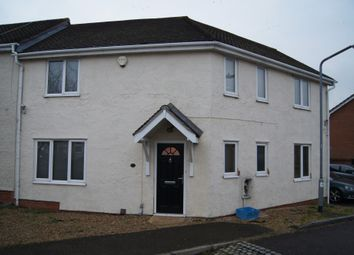 Thumbnail 3 bed semi-detached house to rent in Rush Drive, Waltham Abbey