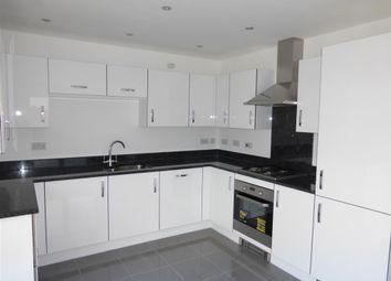 Thumbnail 2 bedroom flat to rent in Provis Wharf, Aylesbury
