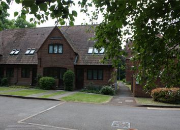 Thumbnail 2 bed end terrace house for sale in Haywood Court, Reading, Berkshire