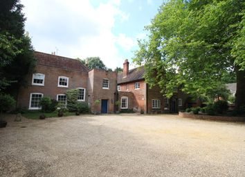 Thumbnail 1 bed flat to rent in Main Road, Hursley, Winchester