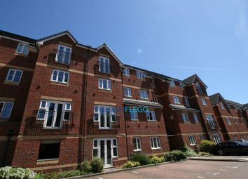Thumbnail 2 bed flat for sale in Eaton Avenue, Slough