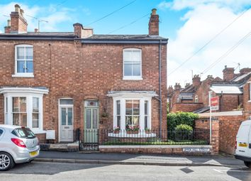 Thumbnail 2 bed semi-detached house for sale in Upper Hill Street, Leamington Spa