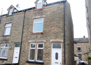 Thumbnail 2 bed end terrace house for sale in Adelaide Street, Todmorden, Lancashire