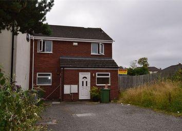 Thumbnail 2 bed flat to rent in St Peters Mews, Birkenhead, Merseyside