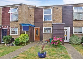 Thumbnail 2 bed terraced house for sale in Andrews Close, Worcester Park, Surrey